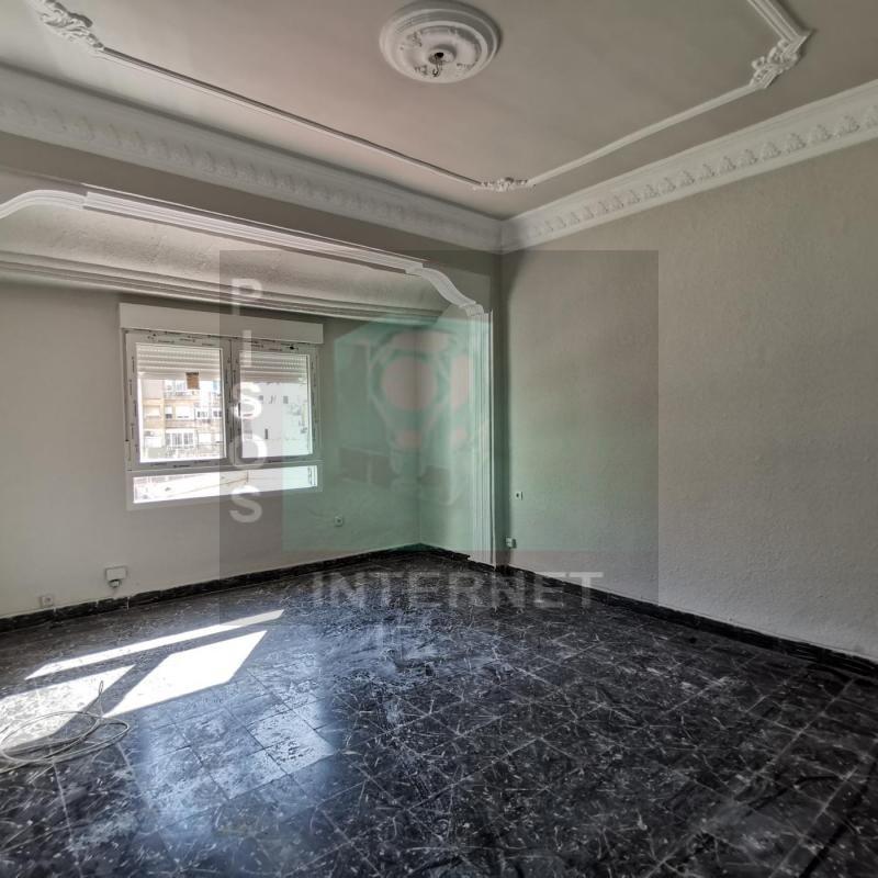 Alquiler de piso en Arrancapins