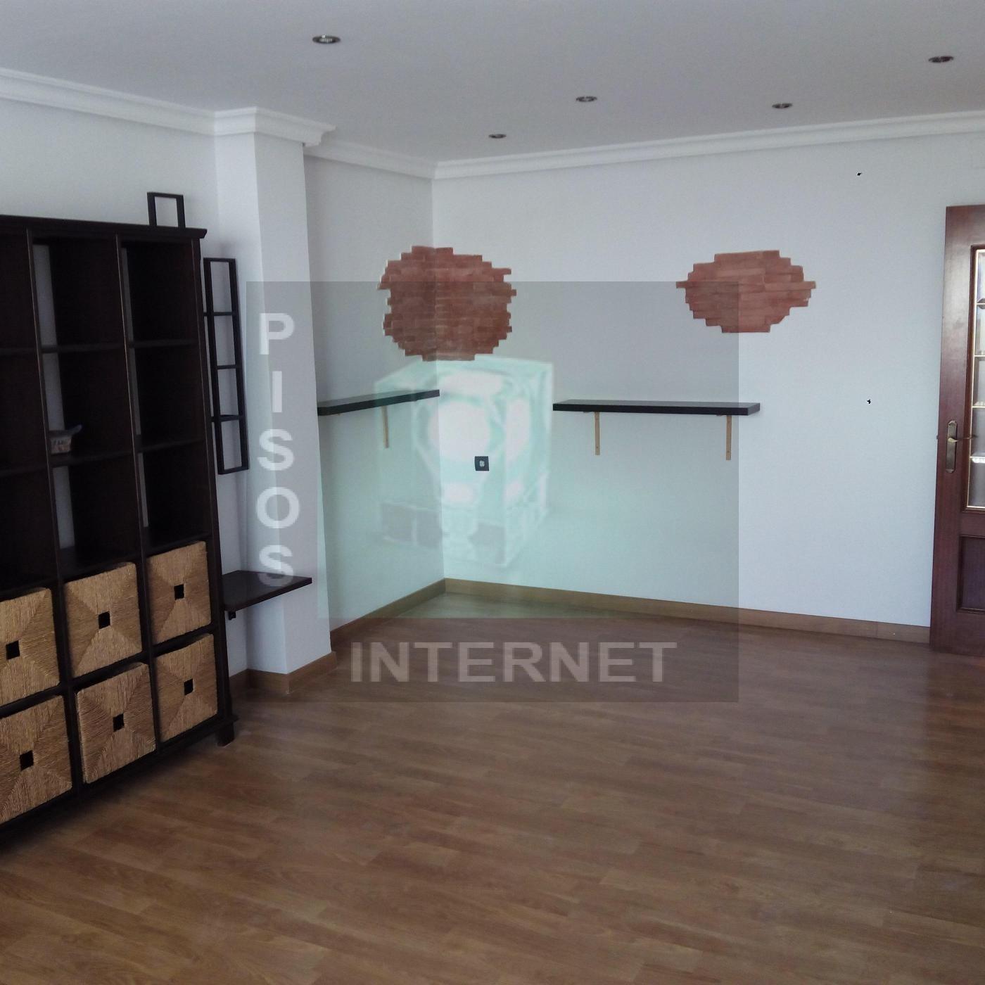 Alquiler de piso en La Zaidia