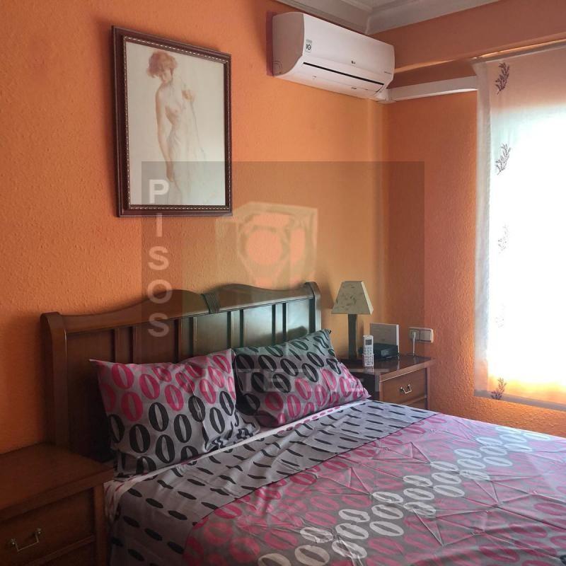 Alquiler de piso en El Grao