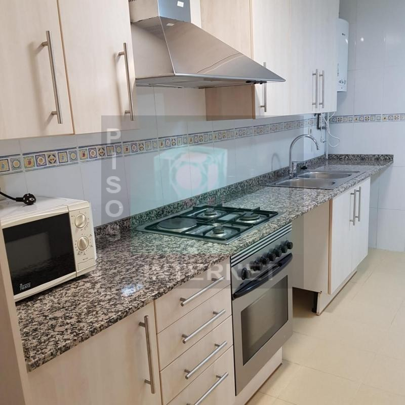 Alquiler de piso en Patraix
