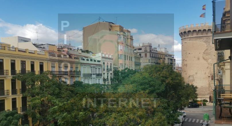 Alquiler de piso en El Pilar